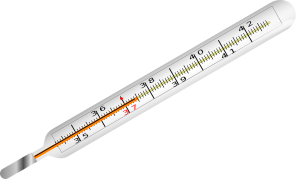 Temperature Monitoring Feature